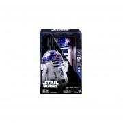 Hasbro Star Wars R2-D2 Robot De Control Remoto Rc Habilitado Con App Smart