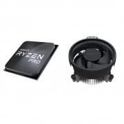 CPU, AMD RYZEN 5 PRO 4650G MPK /4.2GHz/ 11MB Cache/ AM4/ MPK (AW100100000143MPK)