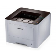 Samsung M3820ND Velocidad: Hasta 38 ppm - Resolución: 1200 x 1200 dpi - Memoria: 128 Mb. RAM - Conectividad: 1xUSB, 1xEtherne
