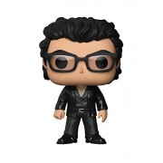 Funko Pop Movies: Jurassic Park-Dr. Ian Malcolm Collectible Figure