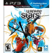 Winter Stars - PlayStation 3 by Majesco Sales Inc. - PlayStation 3 (ESRB Rating: Everyone)