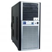 Haug C3844 Intel Core i5-750 2.66 GHz, 4 GB DDR 3, 320 GB HDD, DVD-ROM, 1 GB GeForce 605, Tower