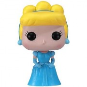 Funko POP Disney Series 4 Cinderella Vinyl Figure