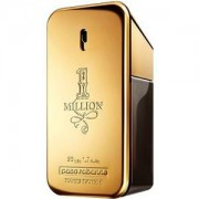 Paco Rabanne Perfumes masculinos 1 Million Eau de Toilette Spray 100 ml