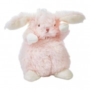 Bunnies by the Bay Peluche petite - lapin rose