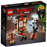 Lego Ninjago Antrenament Spinjitzu 70606