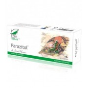 Parazitol, 30 capsule