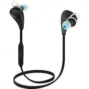 BASN Bluetooth Headset Wireless Stereo Earphone with Microphone Noise-isolating Sports/ Jogger/ Running/ Fitness Bluetoo