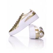 Puma Vikky Platform Metallic utcai cipő