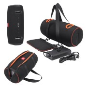 LEORY Portable Travel Carrying Speaker Storage Case For JBL Xtreme 2 Soft Protective Pouch Bag