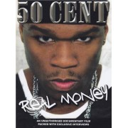 Video Delta 50 Cent - Real money - DVD