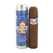 Fragluxe Cuba Wild Heart Eau De Toilette Spray 3.4 oz / 100.55 mL Men's Fragrance 481566