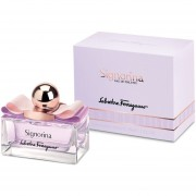 Signorina Dama 100 Ml Edt Salvatore Ferragamo Spray ORIGINAL