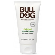 Bulldog Original Natural Skincare Hand Cream 75 ml