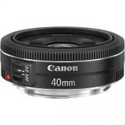 Canon EF 40mm F/2.8 STM - 2 Anni Di Garanzia In Italia