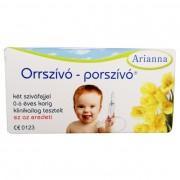 Orrszívó porszívó Arianna