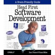 Head First Software Development, Paperback