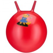 Awals Multicolor Junior Hopping Ball For Kids