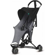 Quinny Yezz Air Buggy - Black & White
