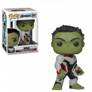 Funko POP: Avengers Endgame - Hulk