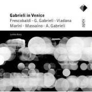 London Brass - Gabrieli In Venice (0809274082329) (1 CD)