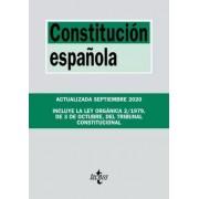 Vv.Aa Constitución española
