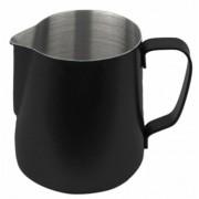 Concept Art tejkiöntő - tejhabosító fekete 0,6L
