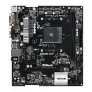 Placa de baza Asrock B450M-HDV AMD AM4 mATX