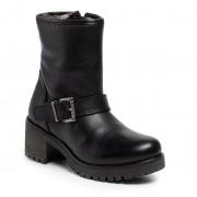 Боти WRANGLER - Nevada Fur S WL92610R Black 062