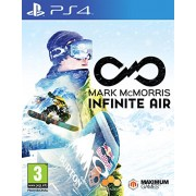 Mark McMorris Infinite Air (PS4) (UK IMPORT)