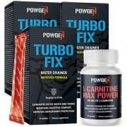 PowGen Power Fix sada – okamžité svaly a ploché břicho
