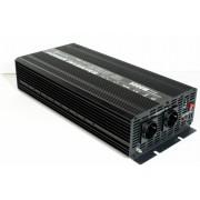 Feszültség átalakító Inverter 12v-230v 5000/10000 Watt
