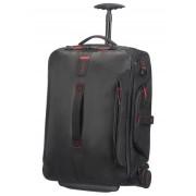 Samsonite Chariot de cabine SAMSONITE PARADIVER LIGHT, portabilité du sac à dos et du sac
