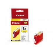 Canon Cartucho de tinta Original CANON BCI-3EY (13 ml) Amarillo para BJ-i6500, S400, S520, S530, BJC-6200, i550, 6500, S520, 530, 630, 6300, 750