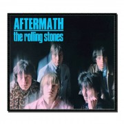 Universal Music Rolling Stones - Aftermath (Uk Version) - Vinile