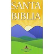 Santa Biblia-Rvr 1960, Paperback/American Bible Society