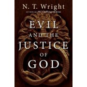 Evil and the Justice of God, Paperback