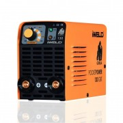 Инверторен електрожен IWELD Gorilla Pocketpower 130
