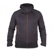 Dunderdon S25 Stretch Hood, M, Navy/orang