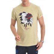 Cayler & Sons Freedom Corps Tee Sand L