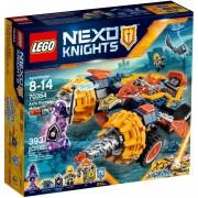 Lego nexo knights frantumatore di axl
