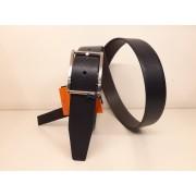 Trussardi Cintura 110 Cm - Nero - 71l00056-9y099999