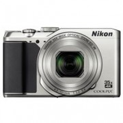 Nikon compact camera COOLPIX A900 (zilver)