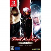 Devil May Cry Triple Pack Import - Switch - Sniper.cl