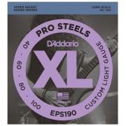 D'Addario EPS 190