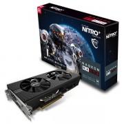 Placa video Sapphire ATI AMD Radeon RX 570 NITRO+, 8GB GDDR5, 256bit