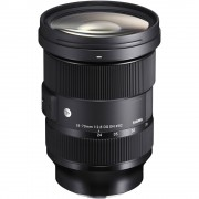 Sigma 24-70mm Obiectiv Foto Mirrorless F2.8 DG DN Art Montura Sony E