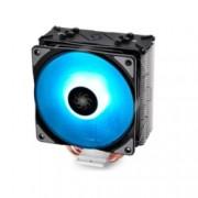 Охлаждане за процесор DeepCool GAMMAXX GTE RGB, съвместимост със сокети LGA 2066/2011/2011-3/1366/1155/1151/1150 & AMD AM4/AM3+/AM3/AM2+/AM2/FM2+/FM2/FM1