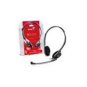 Headset Genius Hs-200c - 31710151100