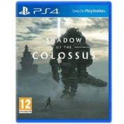 Игра Shadow of the Colossus (PS4) за Playstation 4